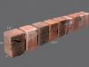 2-5-brick-molding