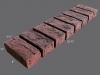 4x8-brick-cap