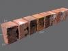 brick-sill