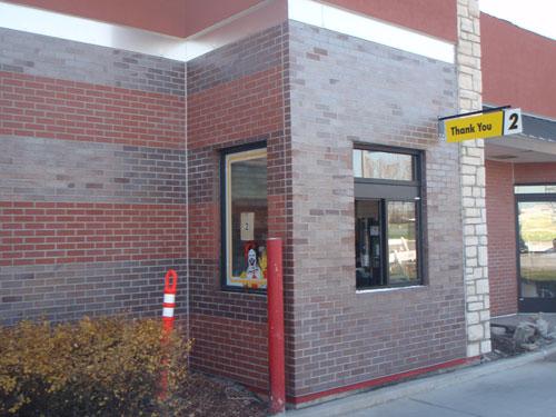 McDonalds - Finished