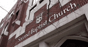 Ambrico uses EZ-Wall to upgrade Second Baptist Church in Detroit