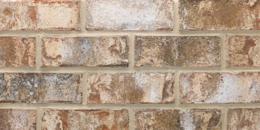 Acme Brick - Aden Blend Heritage Texture, Queen Size thinBRIK