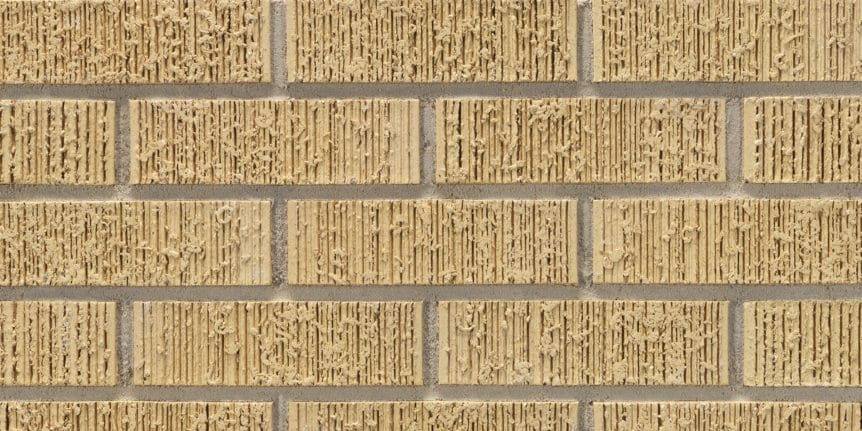 Acme Brick - Alluvial Light Ruff Texture, Modular thinBRIK