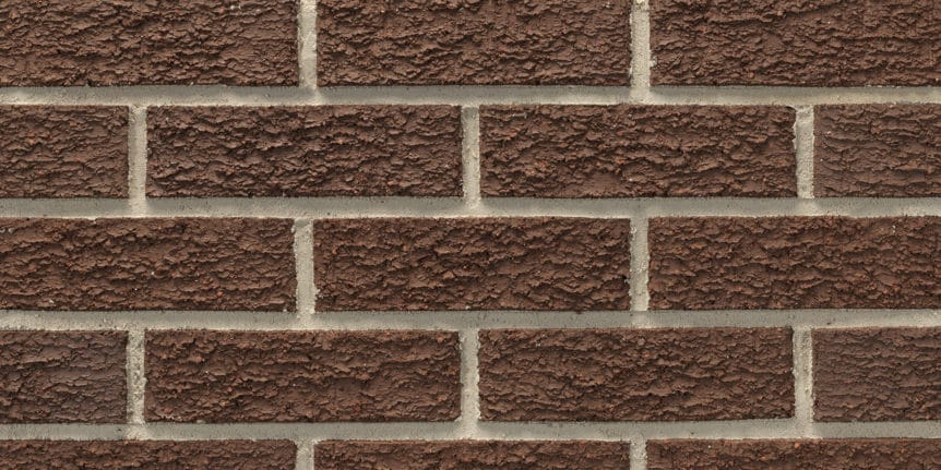 Acme Brick - Amaretto Bark Texture, Modular thinBRIK