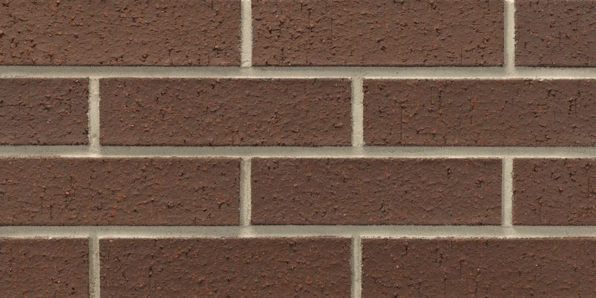 Acme Brick - Amaretto Velour Texture, King Size thinBRIK