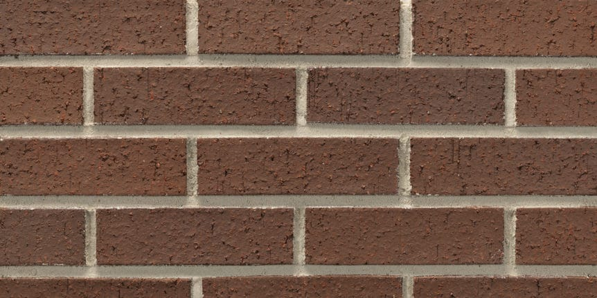 Acme Brick - Amaretto Velour Texture, Modular thinBRIK