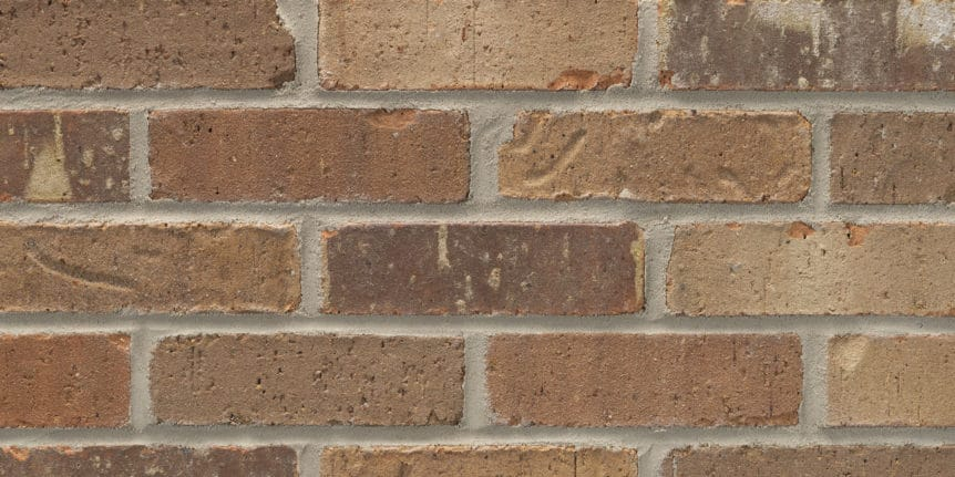 Acme Brick - Astoria Heritage Texture, Modular thinBRIK