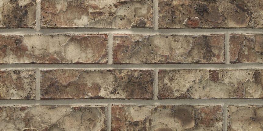 Acme Brick - Auburn Hills Heritage Texture, King Size thinBRIK