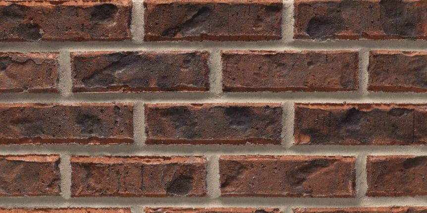 Acme Brick - Blacksburg Heritage Texture, Modular thinBRIK