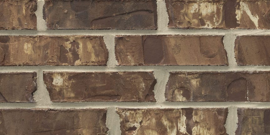 Acme Brick - Bristol Oak Heritage Texture, King Size thinBRIK