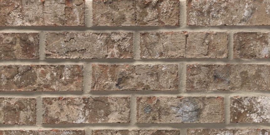 Acme Brick - Brompton Heritage Texture, Queen Size thinBRIK