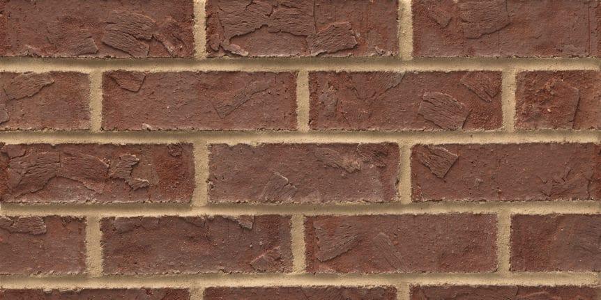 Acme Brick - Camden Hall Heritage Texture, Modular thinBRIK