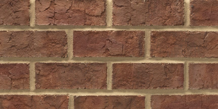 Acme Brick - Camden Hall Heritage Texture, Queen Size thinBRIK