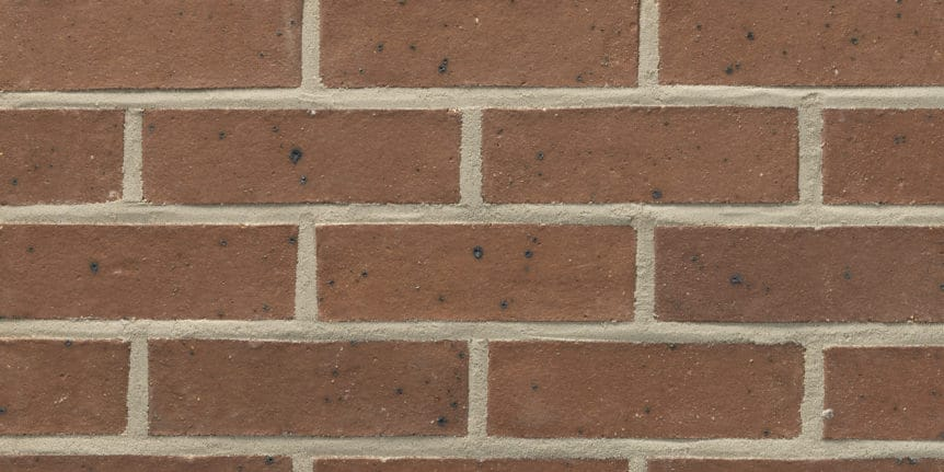 Acme Brick - Canyon Brown Smooth Texture, Modular thinBRIK
