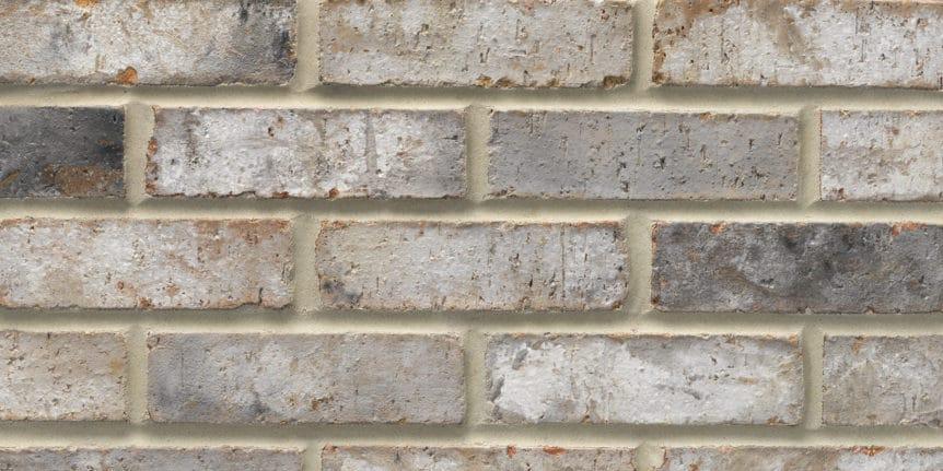Acme Brick - Cape Cod Heritage Texture, Modular thinBRIK