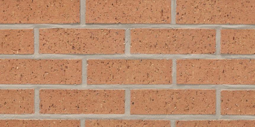 Acme Brick - Coral Skye Blade Cut Texture, Modular thinBRIK