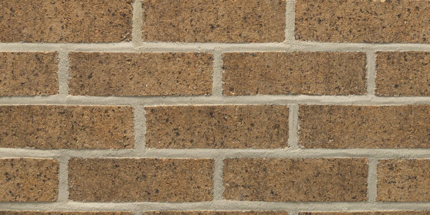 Acme Brick - Dark Baja Blend Heritage Texture, Modular thinBRIK