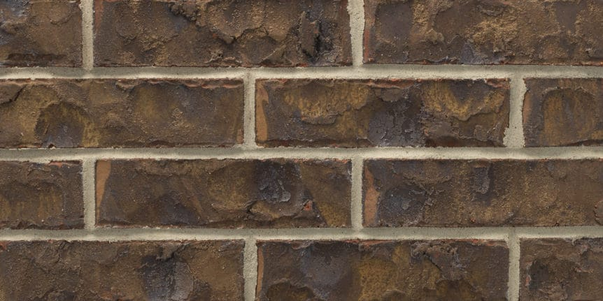 Acme Brick - Denton Antique Heritage Texture, King Size thinBRIK