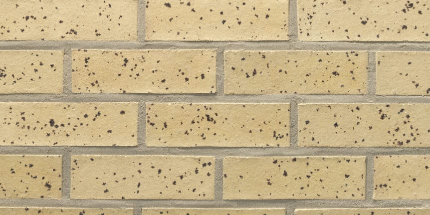 Acme Brick - Desert Sand Smooth Texture, Modular thinBRIK