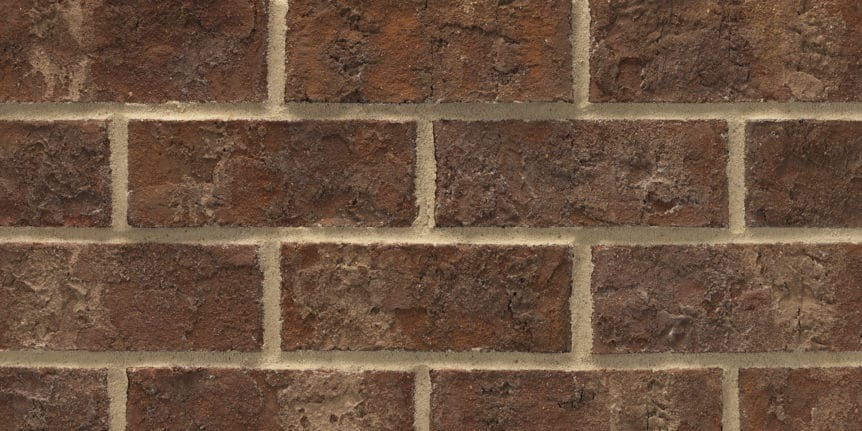 Acme Brick - Donegal Heritage Texture, Queen Size thinBRIK