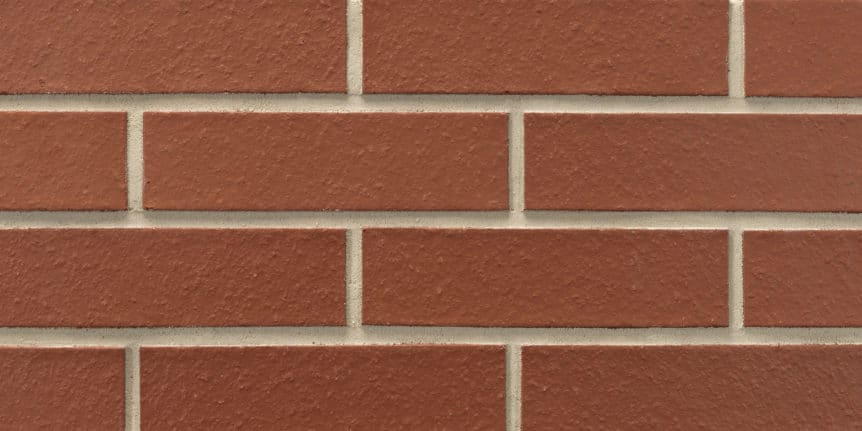 Acme Brick - Garnet Smooth Texture, King Size thinBRIK