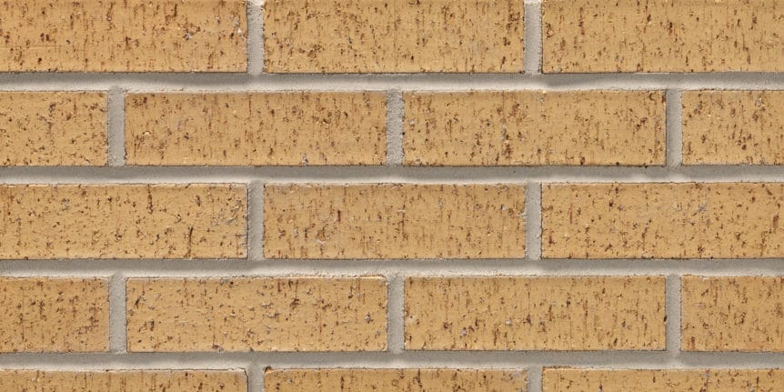 Acme Brick - Golden Sunset Velour Texture, Modular thinBRIK