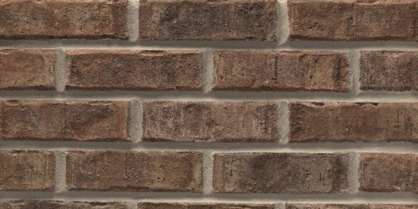 Acme Brick - Hampstead Heritage Texture, Modular thinBRIK