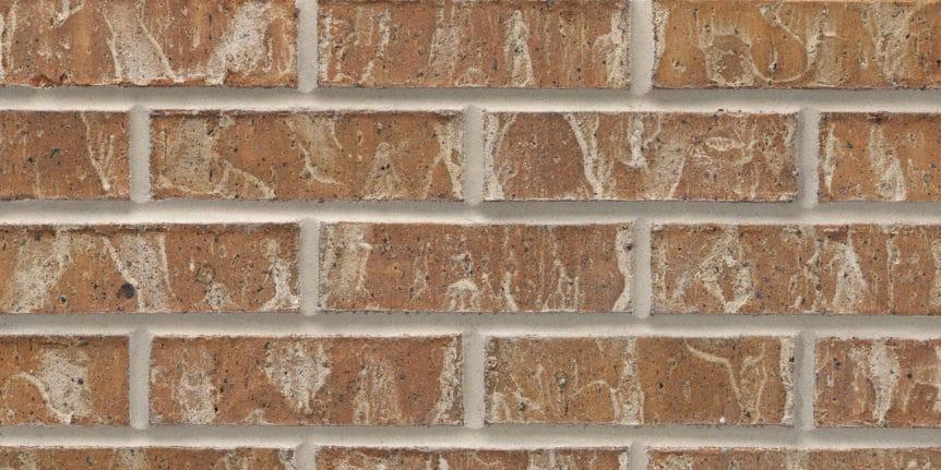 Acme Brick - Ironstone Heritage Texture, Modular thinBRIK