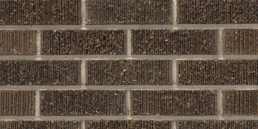 Acme Brick - Mission Five Ruff Texture, Modular thinBRIK