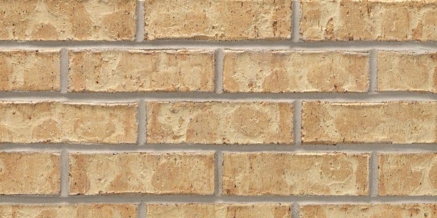 Acme Brick - Monterrey Heritage Texture, Modular thinBRIK
