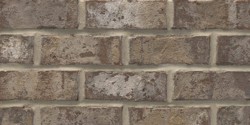 Acme Brick - Mountain Brook Heritage Texture, Queen Size thinBRIK