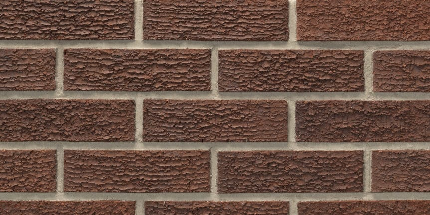 Acme Brick - Napa Valley Bark Texture, Modular thinBRIK