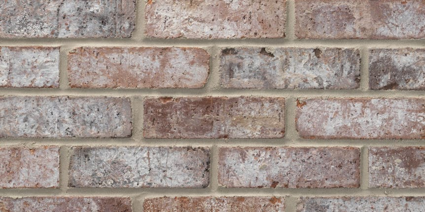 Acme Brick - Old Denton Heritage Texture, Modular thinBRIK