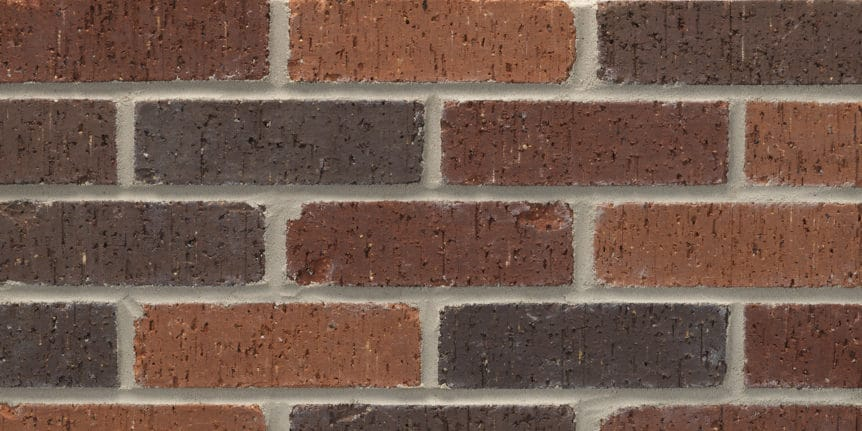 Acme Brick - Old Rockwall Heritage Texture, Modular thinBRIK