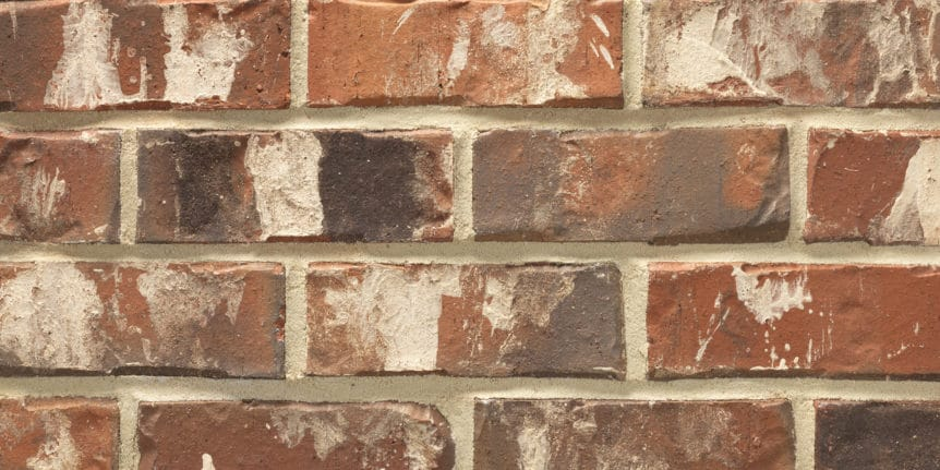 Acme Brick - Old Tavern Heritage Texture, Queen Size thinBRIK