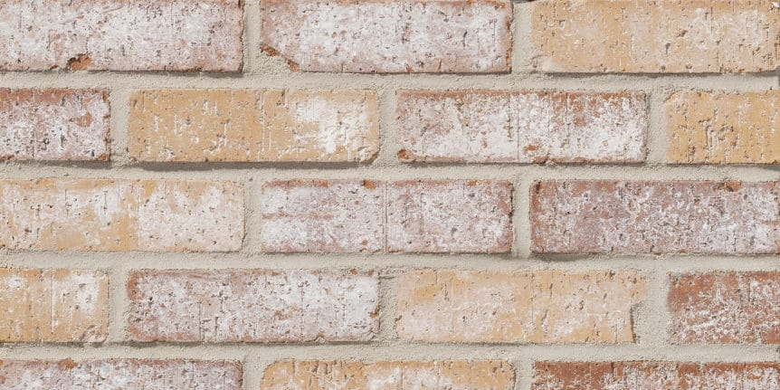 Acme Brick - Quakertown Heritage Texture, Modular thinBRIK