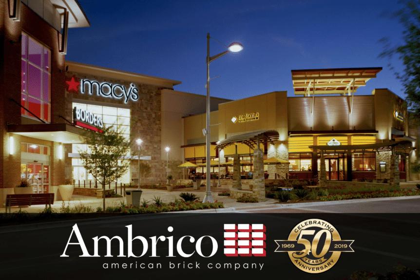 Ambrico Celebrates 50 Years