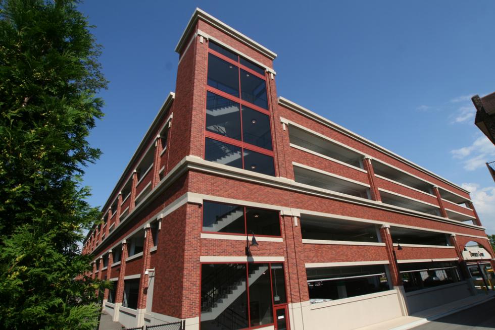American Brick Company's Pick Your Thin Brick