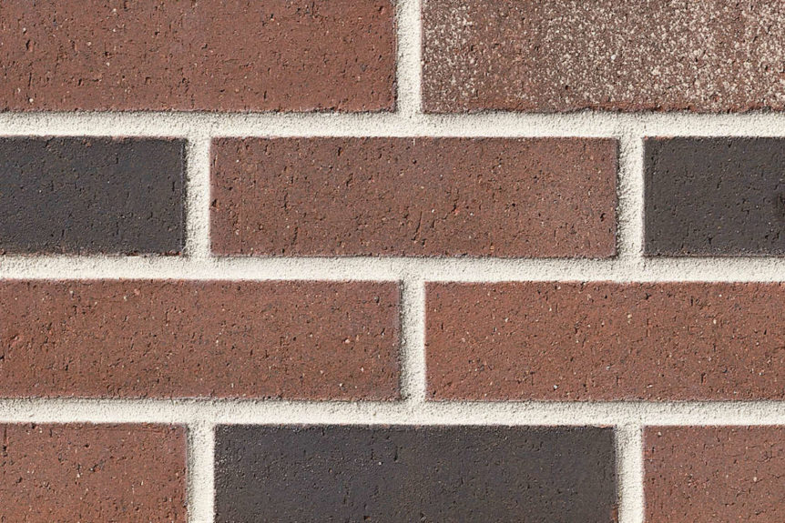 Authintic Brick by Meridian® Brick - Arenac Thin Brick