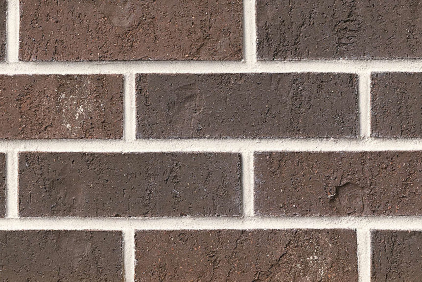Authintic Brick by Meridian® Brick - Charlevoix Thin Brick