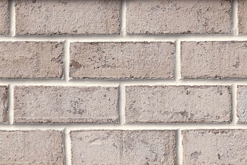 Authintic Brick by Meridian® Brick - Cottonwood Thin Brick