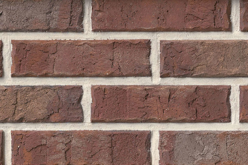 Authintic Brick by Meridian® Brick - Grand Chenier Thin Brick
