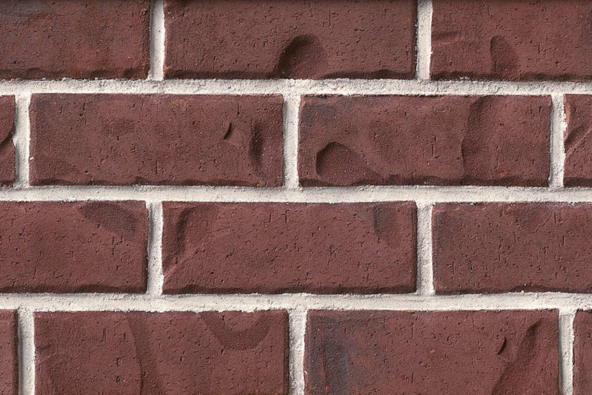 Authintic Brick by Meridian® Brick - Grand River Thin Brick