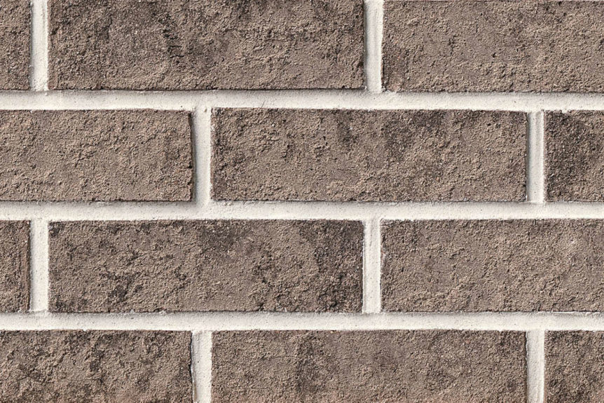 Authintic Brick by Meridian® Brick - Hemlock Thin Brick