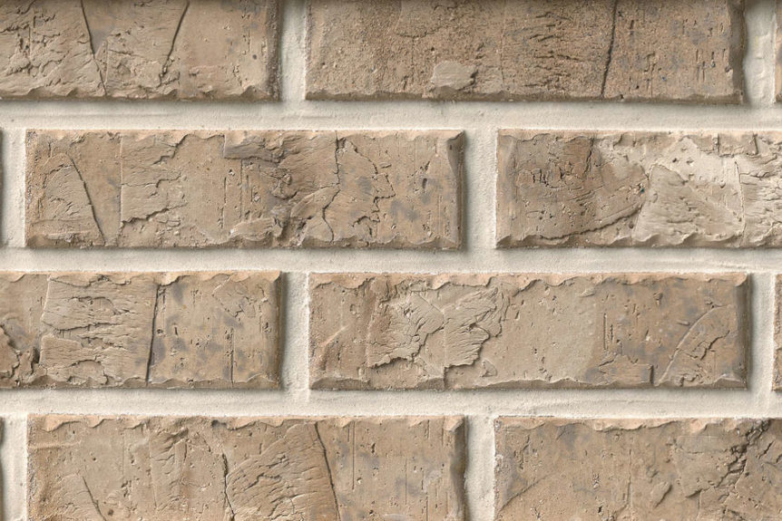Authintic Brick by Meridian® Brick - Madrono Thin Brick