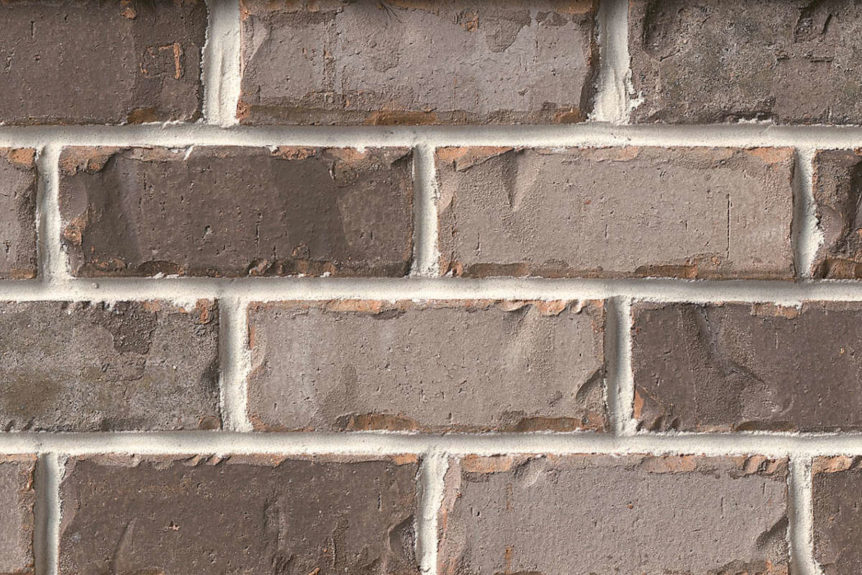 Authintic Brick by Meridian® Brick - Mt Rushmore Thin Brick