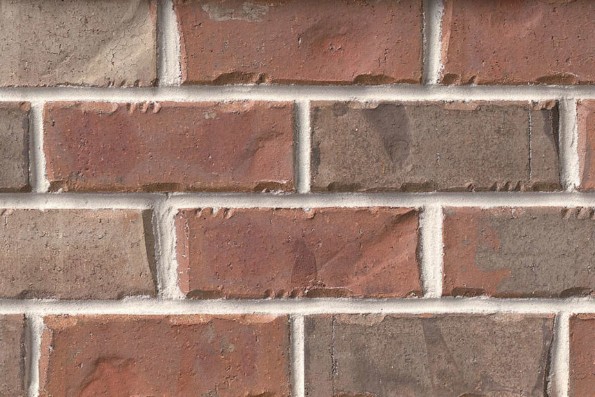 Authintic Brick by Meridian® Brick - Old Guignard Thin Brick
