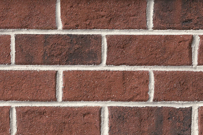 Authintic Brick by Meridian® Brick - Olde Columbia Thin Brick