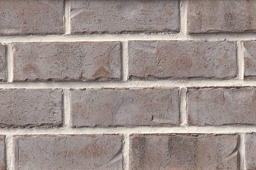 Authintic Brick by Meridian® Brick - Port Huron Thin Brick