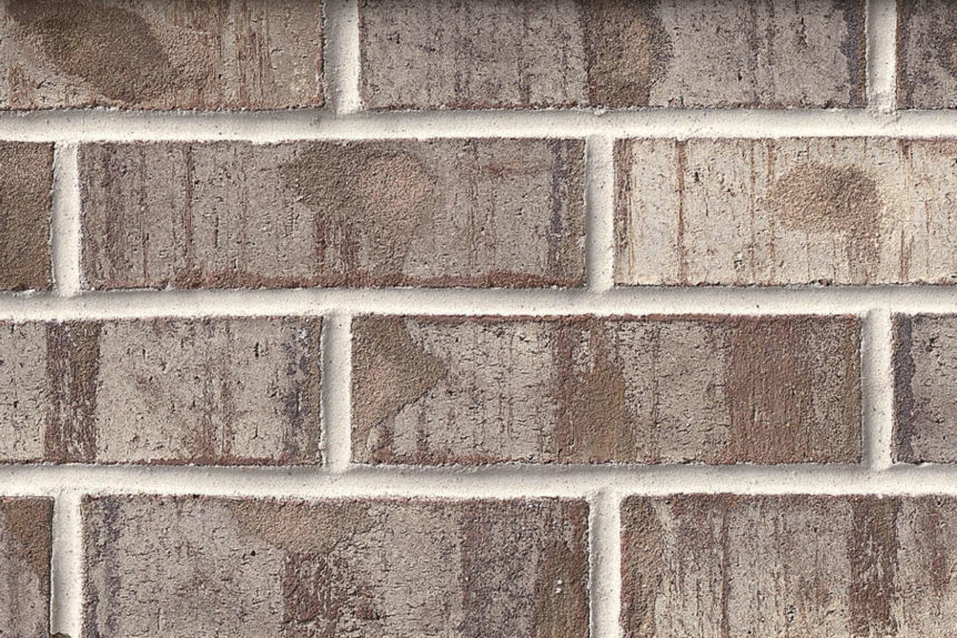 Authintic Brick by Meridian® Brick - Royal Oak Thin Brick